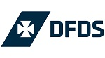 DFDS Ferries Logo