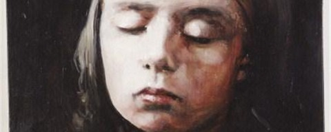Michael Borremans, pintura Art Flandes Bèlgica © Peter Cox, courtesy Zeno X Gallery Antwerp