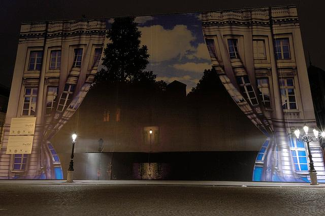 Musée Magritte Museum