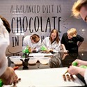 Chocolate Nation | The Belgian chocolate experience