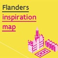 Flanders Inspiration Map