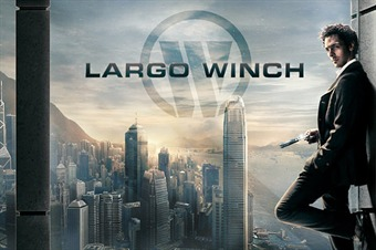 Largo Winch - The movie