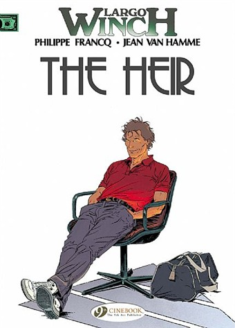 Largo Winch - The Heir