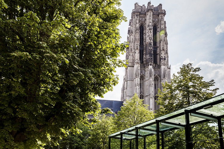 St Rombouts church - (c)Visit Mechelen