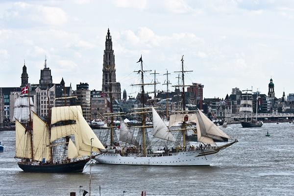 The Tall Ships Races