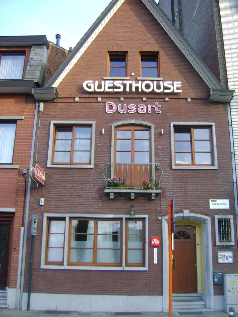 Guesthouse Dusart