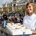 Annually culinary event in Antwerp (c) Sigrid Spinnox