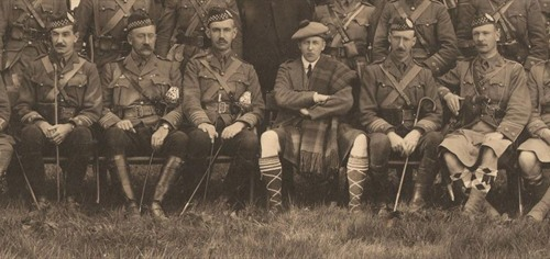 8th Battalion, Argyll and Sutherland Highlanders