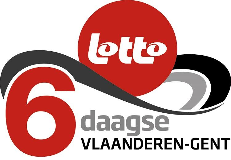 Lotto Six days of Flanders-Ghent logo