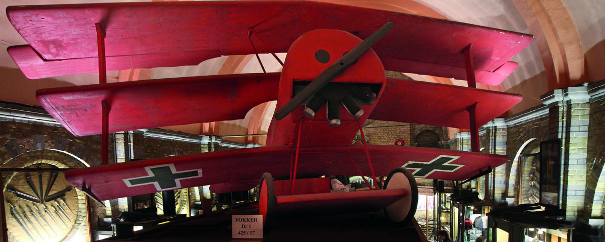 Advance War Museum @AP Photo-Raf Casert