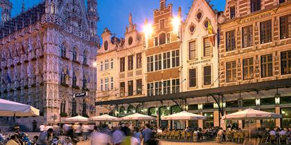 7 reasons why you should visit Leuven