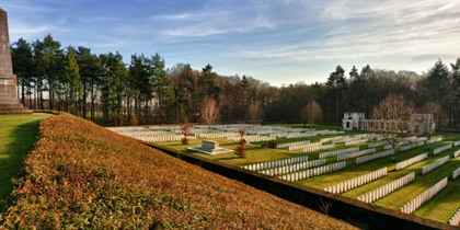 The journey to Flanders Fields: A meaningful component of your trip to Europe
