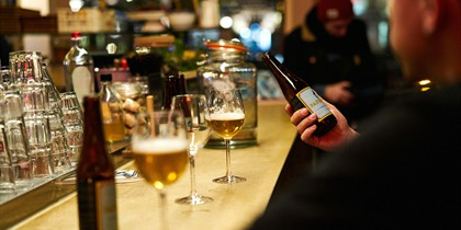 Beginner's Guide to Belgian Beer in Flanders