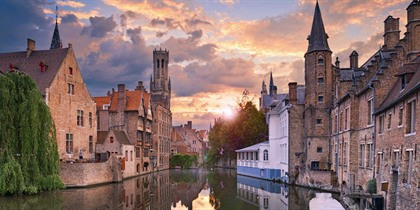 48 hours in Bruges: explore the jewel of Flanders
