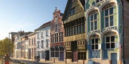 48 Hours in Mechelen: a small city full of art and history