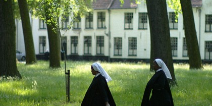 Discover Flanders' Historic Beguinages: Oases of Calm
