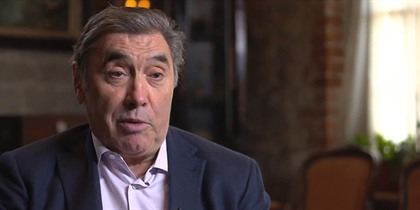 Eddy Merckx and his experiences The Tour of Flanders