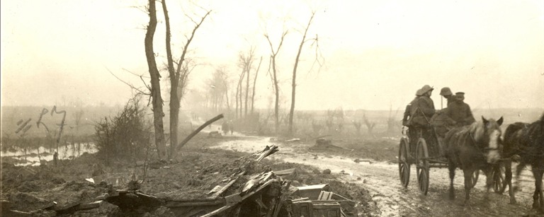 battle passchendaele essay Trench warfare essay hook this free history essay on essay: trenches in world war i is perfect for history the three-month world war i battle at passchendaele.