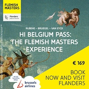Fly over to the Flemish Masters