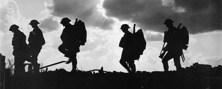 2017 Passchendaele remembered