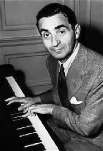 Irving Berlin - Visit Flanders New York