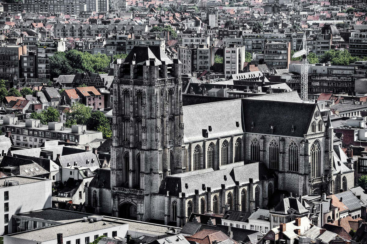 St. James Church - (c) Visit Antwerp