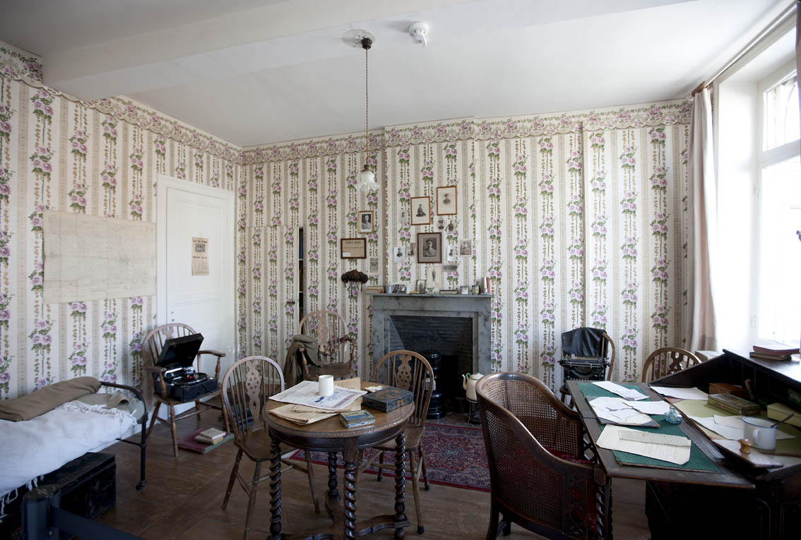 Talbot House - Every man's club
