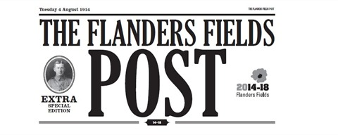 The Flanders Fields Post