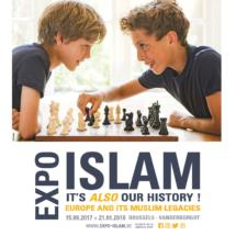 Islam, It's Also Our History! Affiche