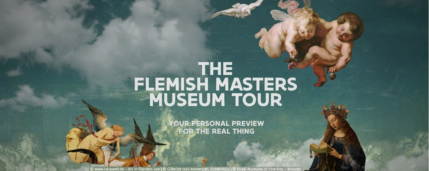 The Flemish Masters Museum Tour