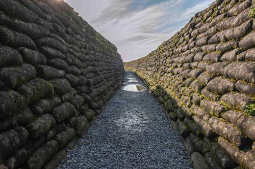 trench of death visitflanders
