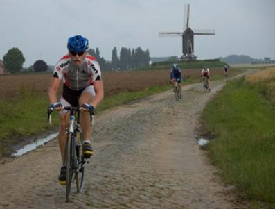 Tour of Flanders for cycling tourists - ©Foto Vlaanderen Fietsland