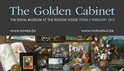 The Golden Cabinet - ©Rockoxhuis