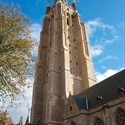 Church of our Lady - Bruges - © https://creativecommons.org/licenses/by-nc-nd/2.0/ (c)https://creativecommons.irg/licenses/by-nc-nd/2.0/