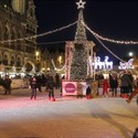 Christmas in Ypres - Ice Skating rink