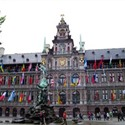 Town Hall Antwerp © Beth - https://creativecommons.org/licenses/by-nc-nd/2.0/