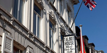 Talbot House, Every Man's Club