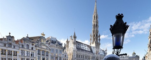 Grand Place Brussels(c)www.milo-profi.be