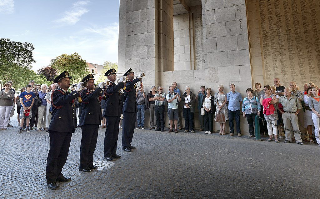 Menin Gate ©milo-profi photography