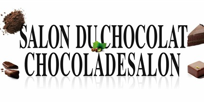 Salon du Chocolat - Chocoladesalon (Tour & Taxis)