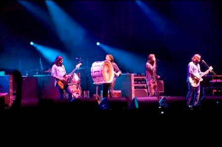 Blues Peer, Black Crowes, Eventos Cultura Flandes Bélgica - ©Doug Lawrence
