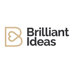 Brilliant ideas Logo