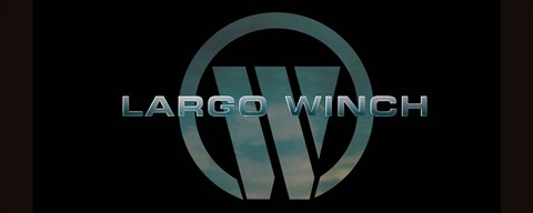 Largo Winch, Comic Flandes Bélgica