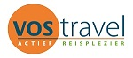 VOS travel Logo