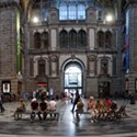 Gare d'Anvers-Central © Antwerp Tourism & Convention