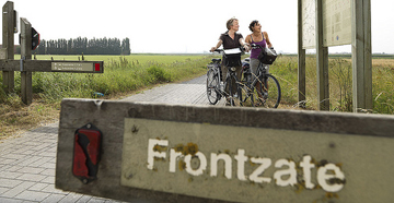 Cycling the Western Front - ©milo-profi