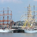 Les 'Tall Ships Races' ©Tall Ships Races