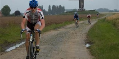 Le Tour de Flandres Cyclo