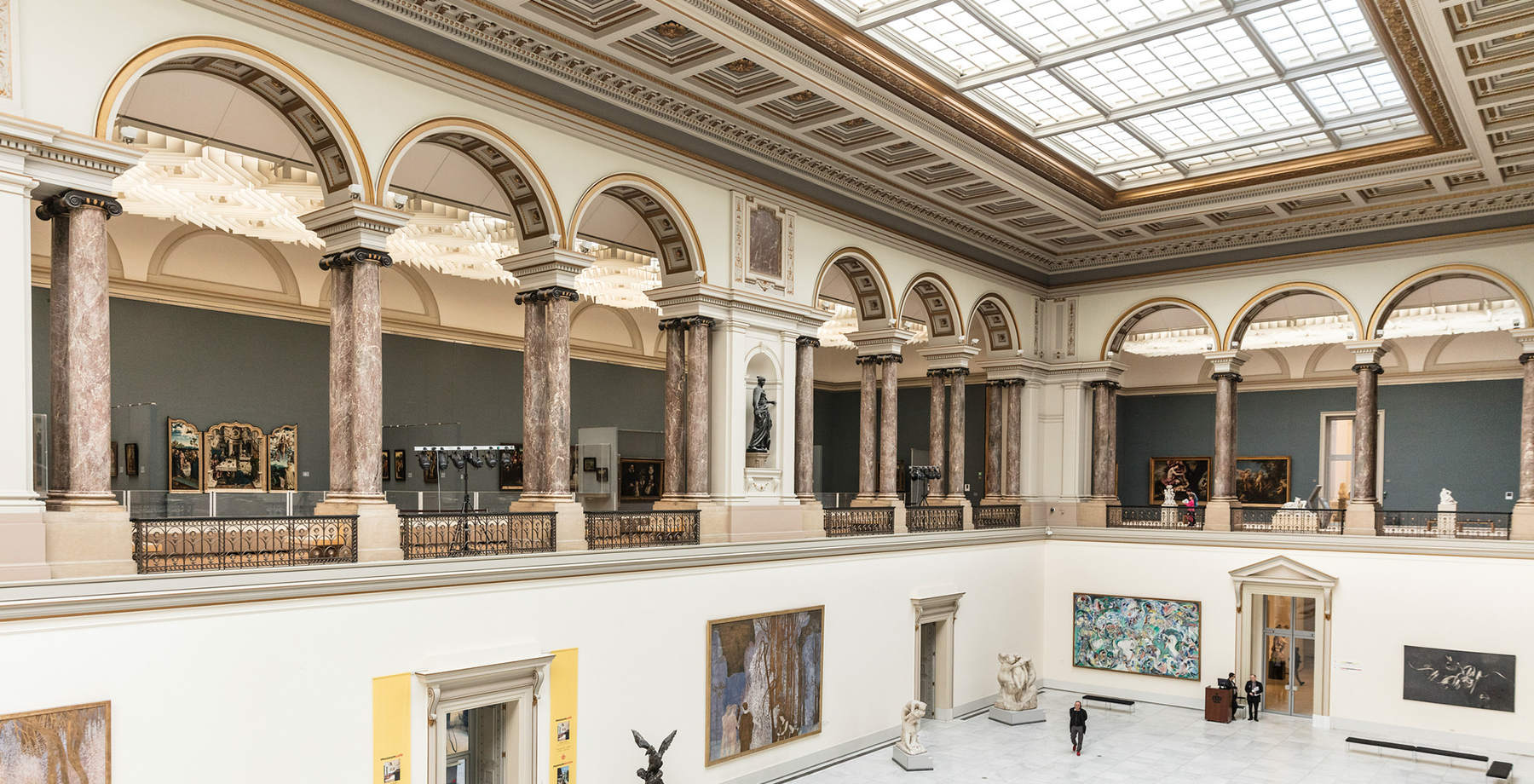 Royal Museums of Fine Arts of Belgium - Musei di Belle Arti