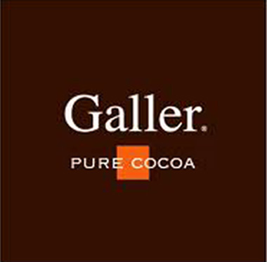 Galler - Belgian Chocolate Brand